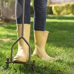 yard butler core aerator reviews