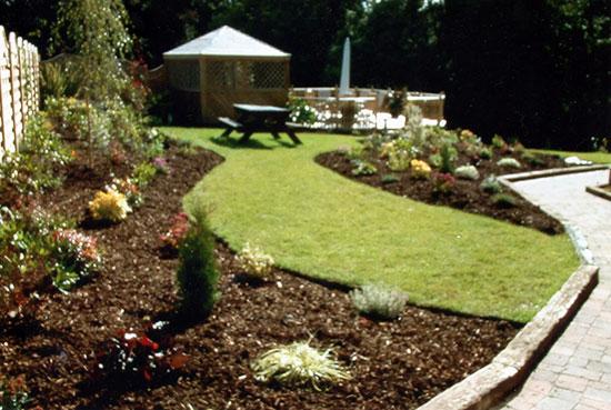 Garden Landscapes Armagh Northern Ireland & Garden Landscapes Armagh Topsoil Portadown