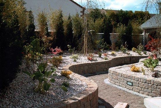 garden design - Garden Design Northern Ireland