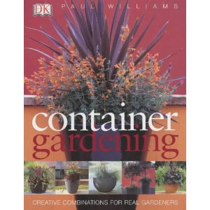 Paul Williams Container Gardening