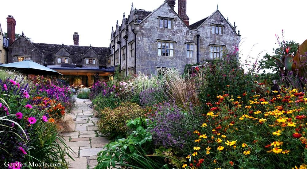 Gravetye Manor Garden Part 1