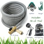 Gardenirvana expandable water hose (Reviews & Complete Guide 2018)