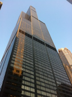 Sears Tower, Currently Willis Tower