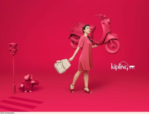 Amy Friend Advertising - Portfolio