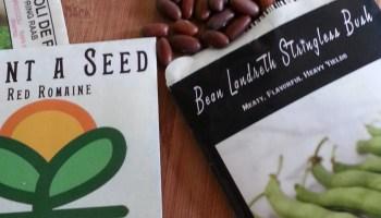 NON-GMO FERTILIZER? – The Garden Professors™