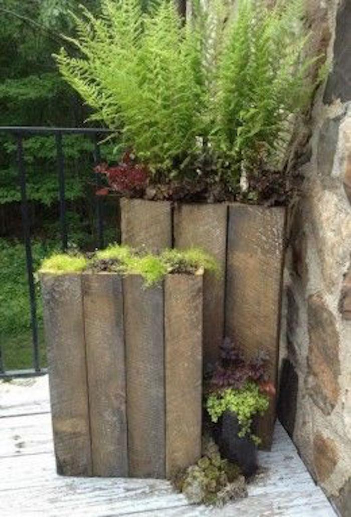 Design Your Own Back Garden