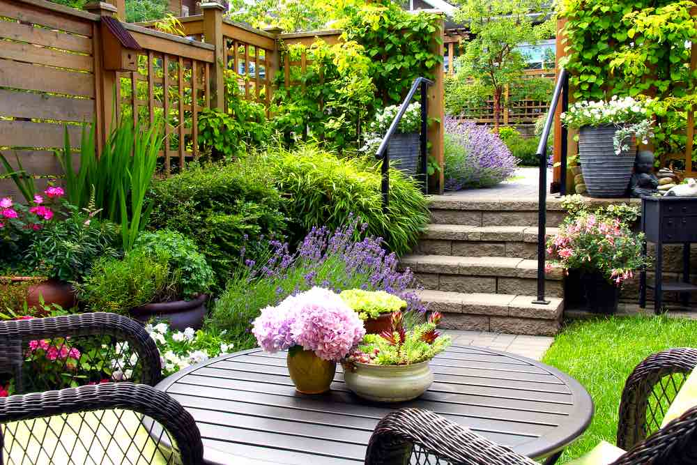 Backyard Landscaping Ideas For Small Spaces You Need To Try on Small Yard Landscaping Ideas id=20016