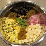 Pasta & Black Olive Salad