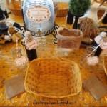 Pioneer Picnic Basket Party