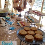Beach Bridal Shower