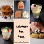 Halloween Fun Food
