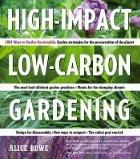High Impact, Low Carbon Gardening
