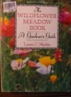 Wildflower Meadow Book