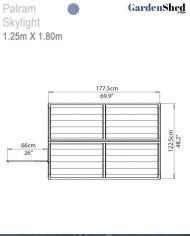 palram-skylight-4×6-06
