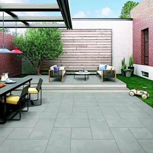 07 Steps to Build Brick Patio Design For Beautiful Backyard
