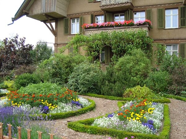 Improve The Landscape Around Your Home