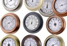 Choosing a Good Garden Thermometer