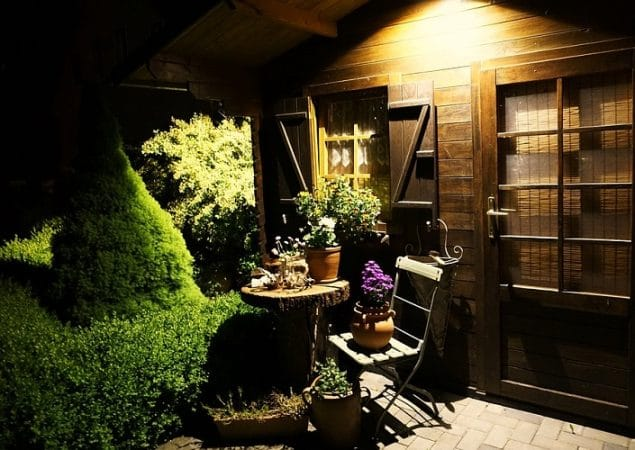 All Thing You Should Know About Garden Shed Plans
