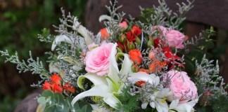 Best Wedding Flower Design Ideas