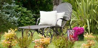 Top 10 Secrets of Garden Designers