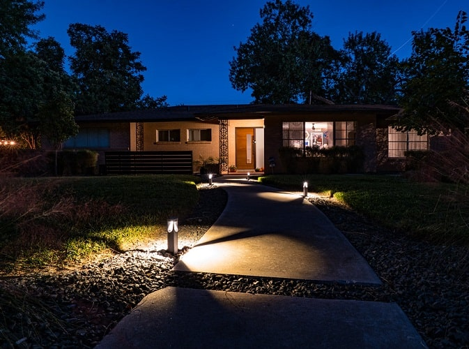 DIFFERENT TYPES OF LOW VOLTAGE LIGHTING INSTALLATIONS