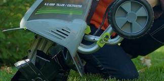 Earthwise Electric Tiller Cultivator Review