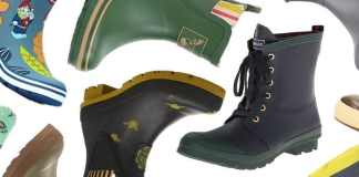 Best Shoes for Gardening in 2020