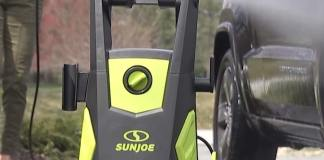 Sun Joe SPX 3500 Electric Pressure Washer 2300-PSI Review