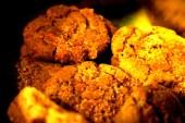 Cinnamon cookies!