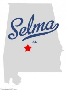 map_of_selma_al