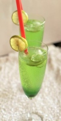 Fennel drink