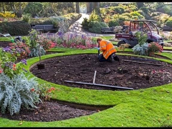 Occupational Video - Landscape Gardener - YouTube