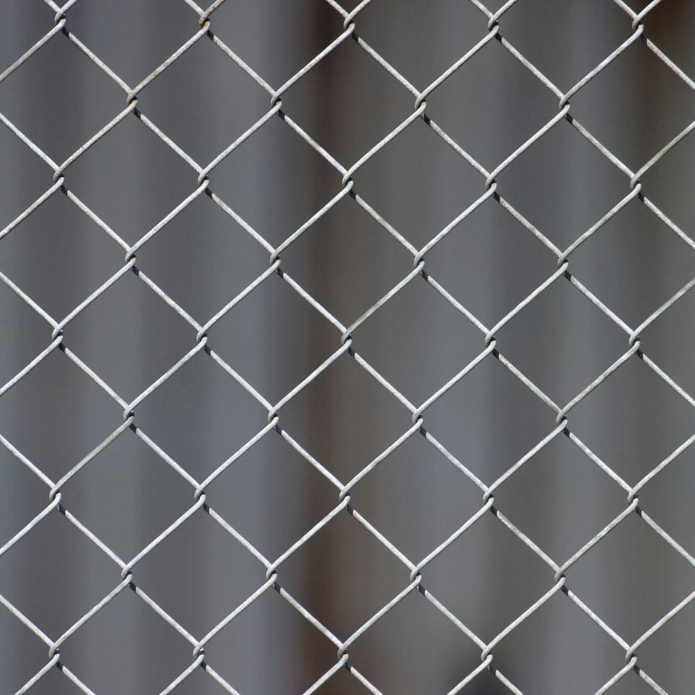 Chicken Wire Barriers