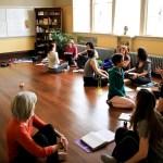 garden street yoga teacher training