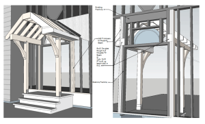 Porch Permit Plans 2