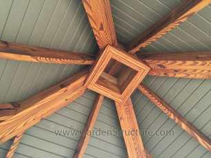 oriental garden roof 3