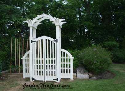 white-garden-trellis-arbor-4 - Copy