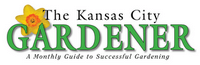 The Kansas City Gardener Logo