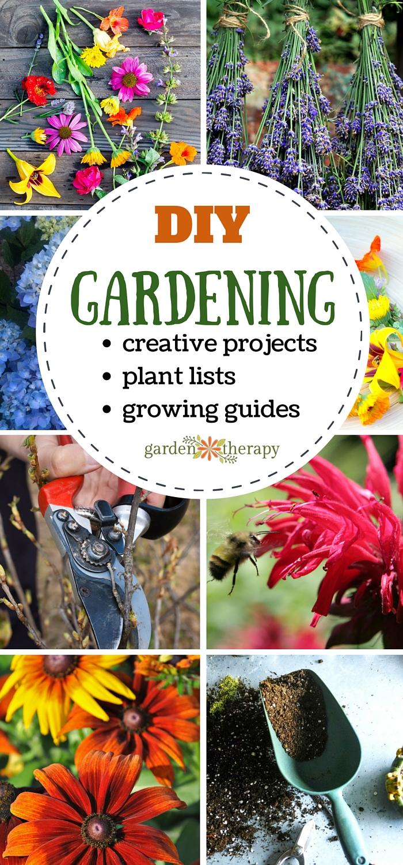 How Make Raised Garden Planter