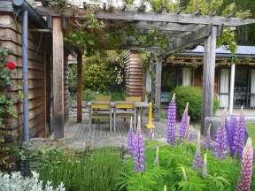 Paddy Baxter House Otago Region by John Patrick