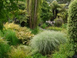 Woodbridge Gardens By John Patrick