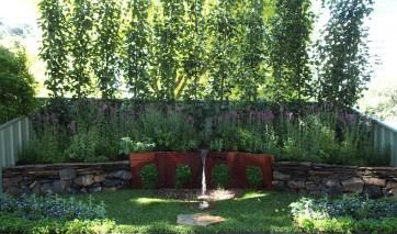 A Gardener's Garden. Design Emma Tenni and Thomas Pinney
