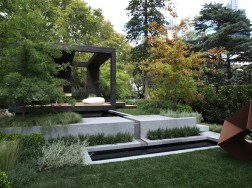 Peta Donaldson Natural Design – 'The Muse'