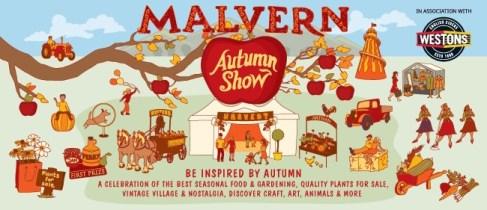 Malvern Autumn Show