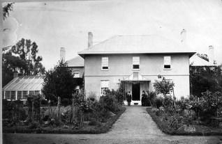Historic Brickendon