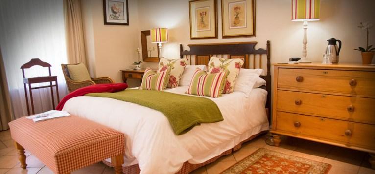 Pistachio Room, Rosetta House B&B in Durban, KwaZulu-Natal, South Africa