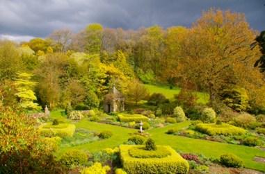 Kerdalo Gardens– image courtesy Julie Kinney