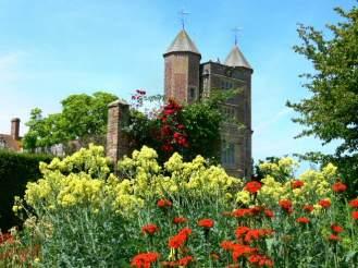 Sissinghurst Castle Garden