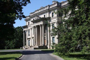 Vanderbilt Mansion, Hudson Valley