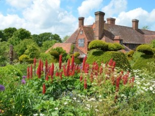 Great Dixter - Day 11